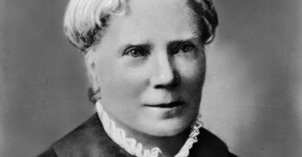 elizabeth blackwell, physician, the first woman physician, women in science, women's history