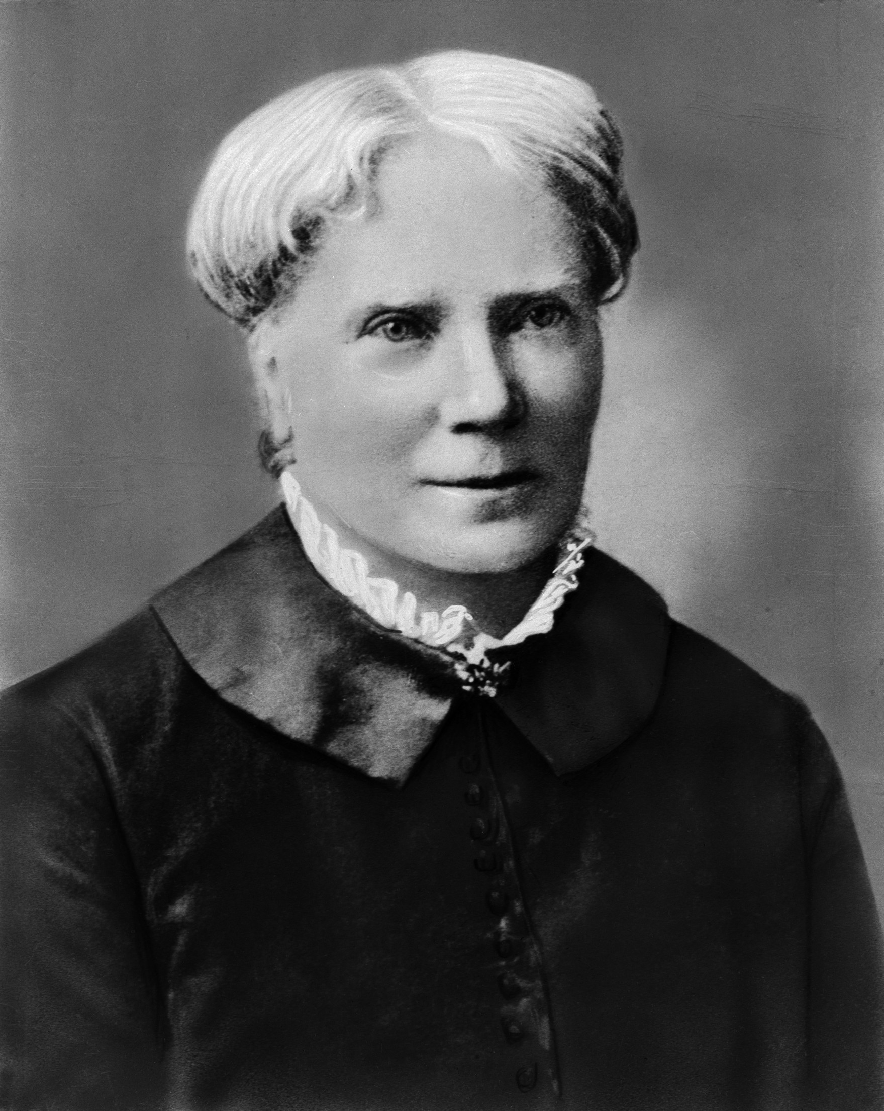 Image result for Elizabeth Blackwell