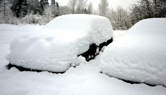 Major Blizzards in U.S. History