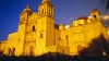 santa domingo de guzman church, oaxaca, mexico