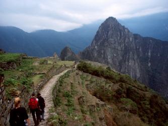 machu picchu, ancient inca city, peru, unesco world heritage site, seven wonders of the world, latin america, cuzco, the inca trail, urubamba river