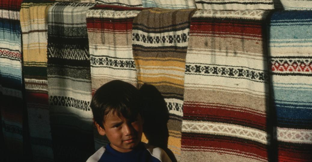 woven blankets, morelos, mexico