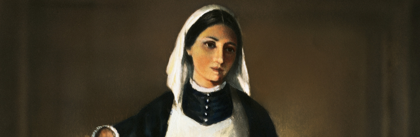 florence nightingale, soldiers, crimean war, professionalize nursing, nursing education, women in science, women's history