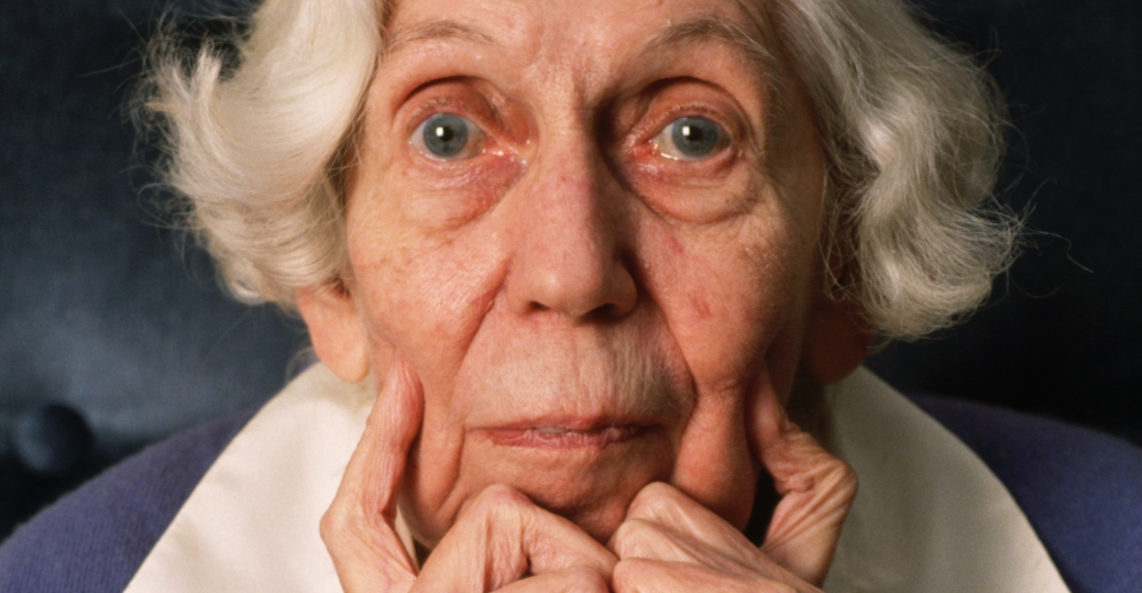 eudora welty, pulitzer prize winning short story writer, writer, novelist, women in the arts, women's history