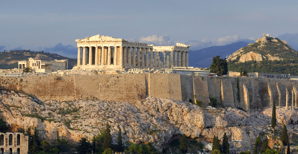 the acropolis, athens, greece, greek architecture, ancient greece