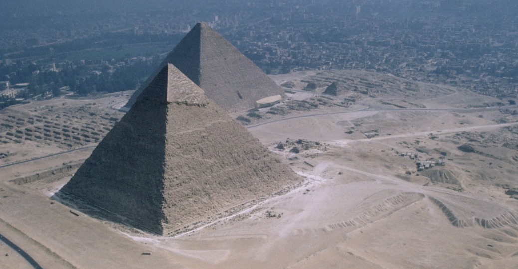 the pyramids of menakure, the pyramids of khafre, the pyramids of khufu, limestone, ancient egypt, egyptian pyramids, the pyramids of giza, giza