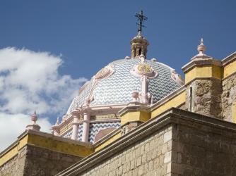 aguascalientes, mexico, senor del encino church