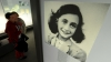 anne frank, bergen-belsen memorial, anne frank's diary, nazis, the holocaust