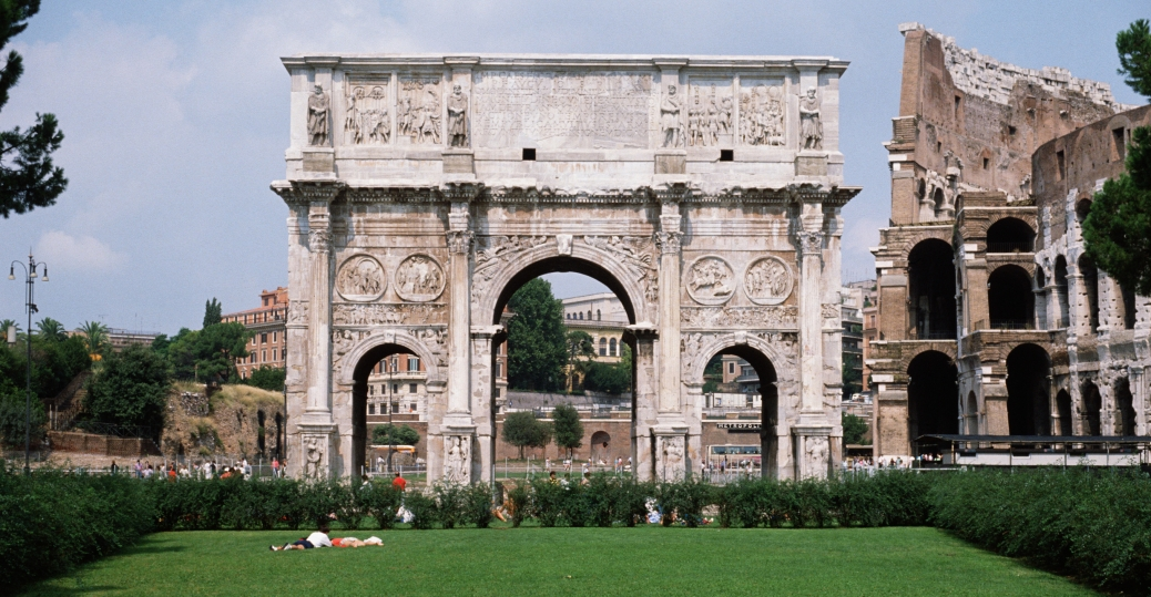 roman architecture and engineering pictures ancient rome history com
