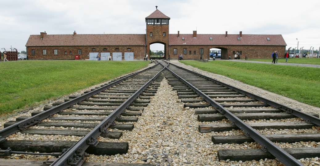 Image result for photos of holocaust death camps