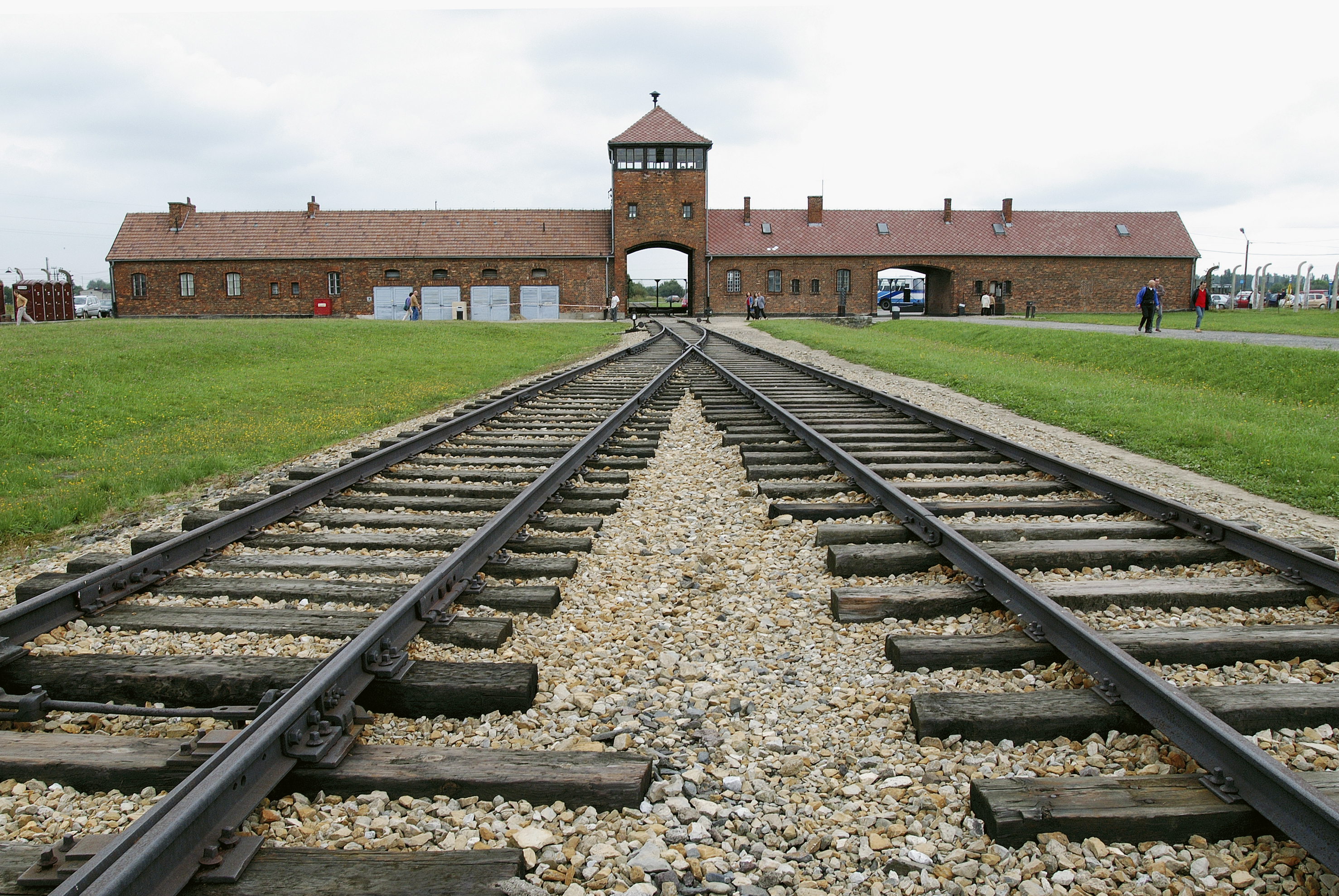 an analysis of the topic of the research on birkenau concentration camp For your next research paper on home / history / a list of concentration camps will help you write it was also the first concentration camp for.