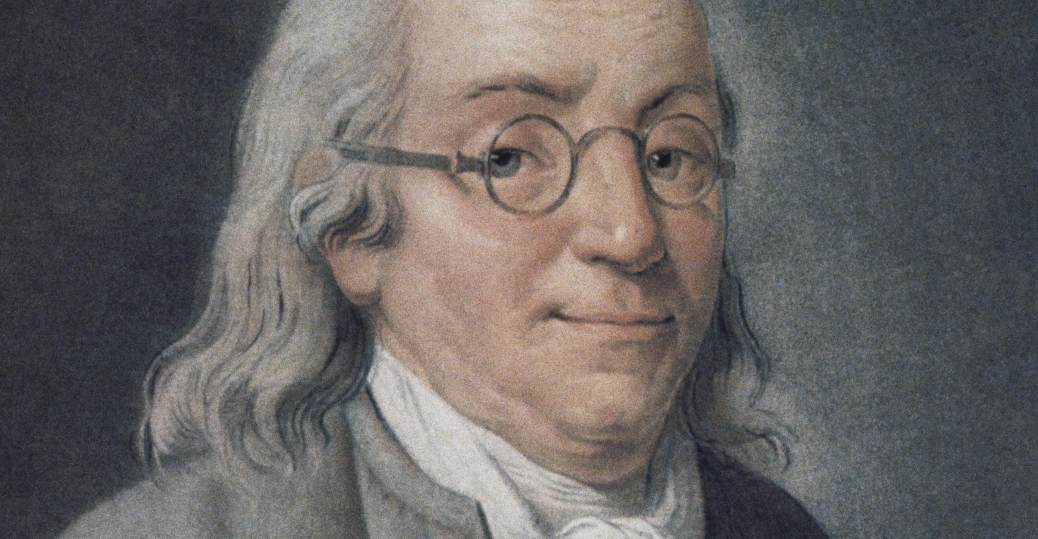 benjamin franklin, inventors, inventions, the lightning rod, bifocals, the franklin stove, the odometer