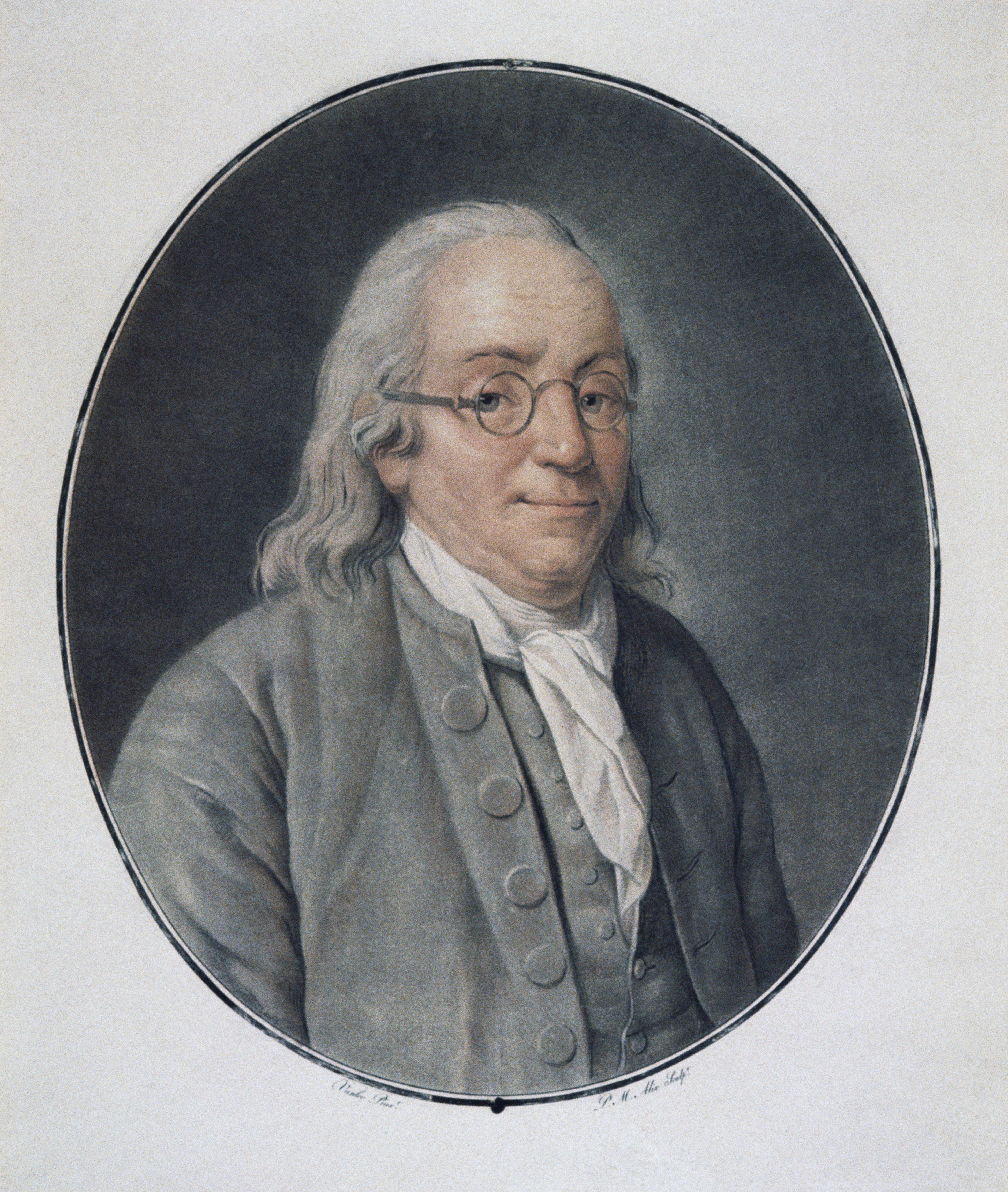 Read the biography of Benjamin Franklin the American revolutionary diplomat and inventor What did he prove with his kite experiment