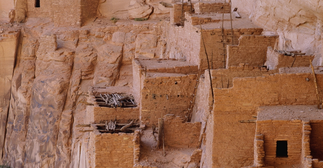 navajo reservation, northern arizona, navajo national monument, dwellings, pueblan group, the anasazis, anasazi cliff dwellings, native americans, native american tribes and cultures