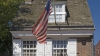 betsy ross, the american flag, philadelphia, pennsylvania, seamstress, the american revolution, betsy ross house