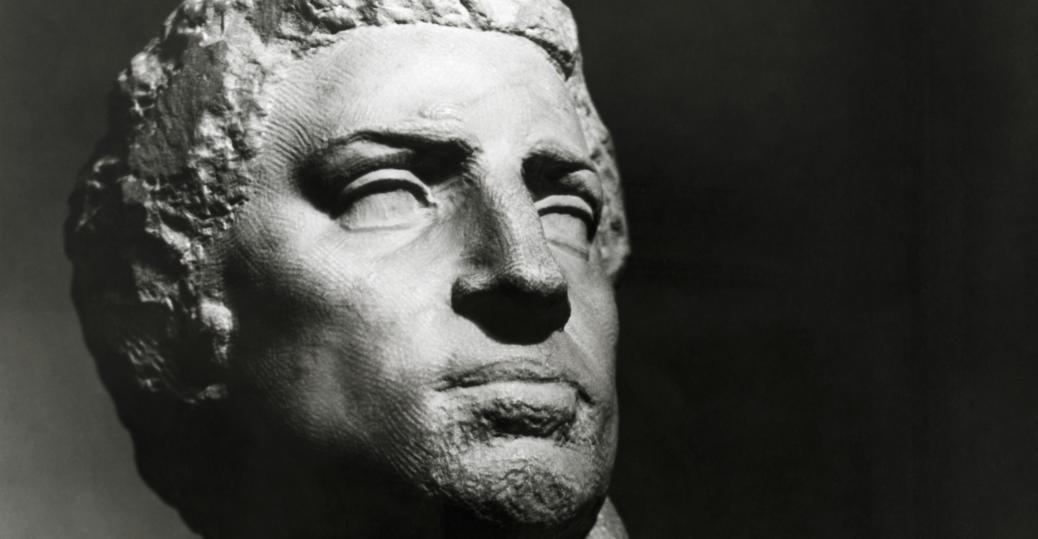 marcus brutus obituary