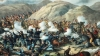1876, general george armstrong custer, lakota, northern cheyenne indians, sitting bull, battle of little bighorn, montana, native americans, native american warriors, native american battles, custer's last stand