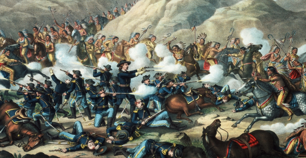 the social cultural and economic differences between the native americans and the white soldiers in  The clash of two cultures: native americans and white people go the native americans did not during the american civil war (1861-1865), soldiers retreated.