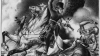 shawnee leader, tecumseh, land-sale treaties, native american tribes, the u.s. government, the war of 1812, the battle of the thames, native americans, native american warriors, native american battles