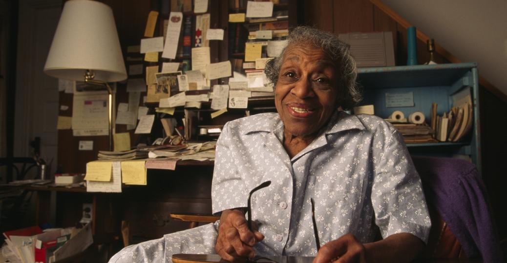 dorothy west, the harlem renaissance, langston hughes, zora neale hurston, black history, black women authors, celebrated authors