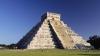 el castillo, the castle, the main plaza, ancient maya city, chicken itza, mexico, latin america, mesoamerican pyramids, AD 600