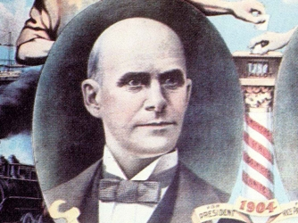 an introduction to the life and political history of eugene victor debs Cover for salvatore: eugene v debs: citizen and socialist  debs firmly within  the central traditions of united states political and social history and depicts,.