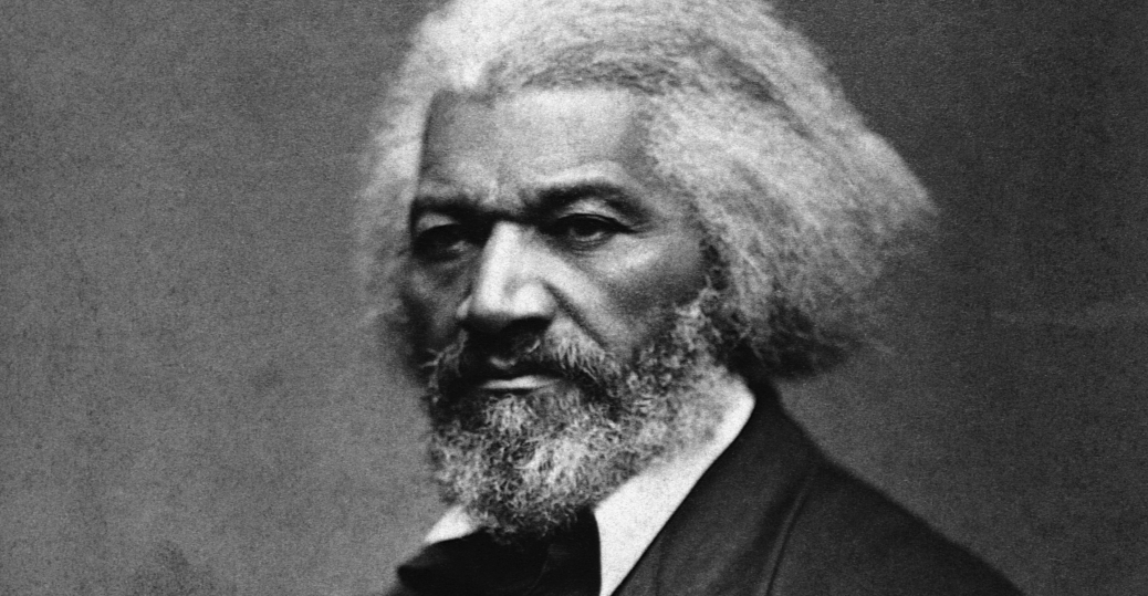 Frederick douglass and his movement against slavery