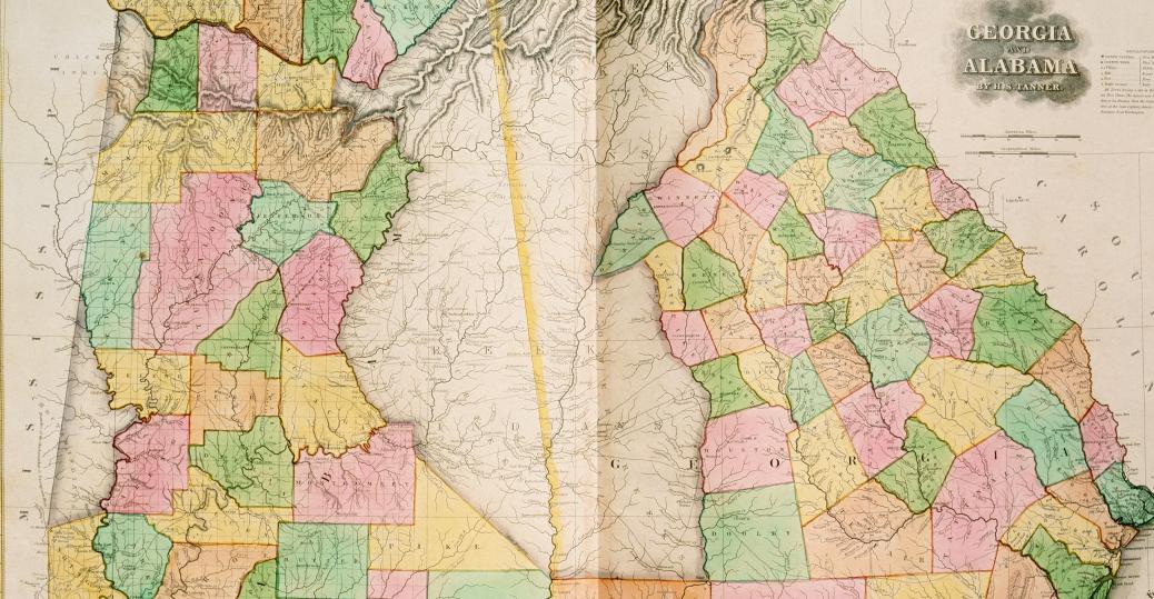 georgia, alabama, 1823, indian removal act of 1838, cherokee, creek, southeast, indian territories, oklahoma, the trail of tears, native americans, native american legislation