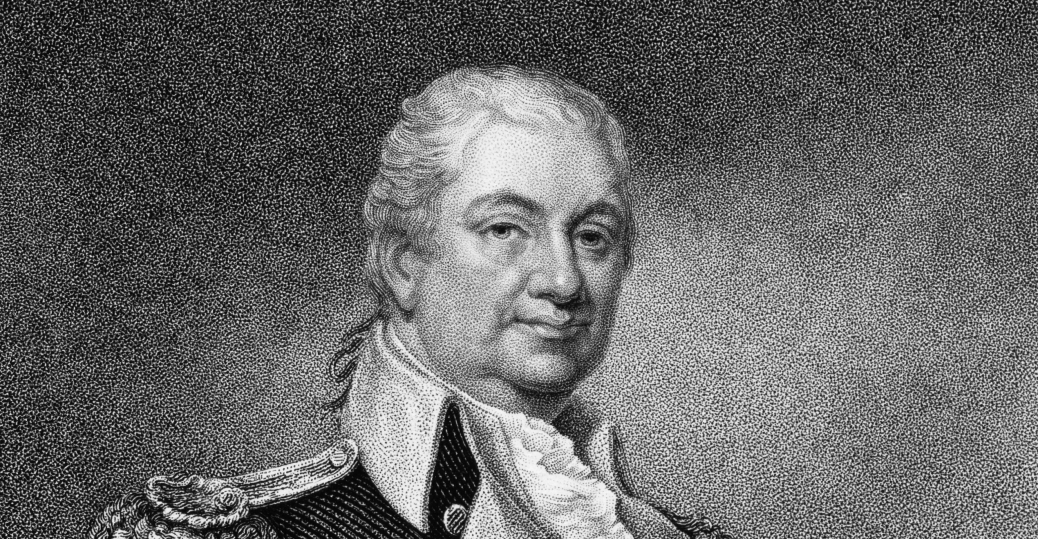 henry knox, the american revolution, the first secretary of war