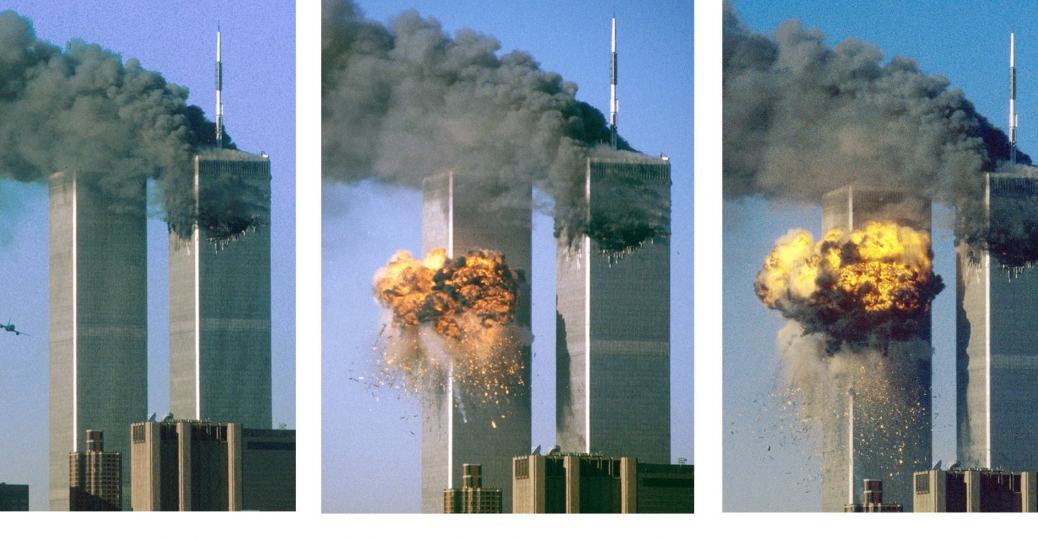 the world trade center, september 11, 2001, september 11th attacks, terrorist attacks, the twin towers, planes hitting the twin towers