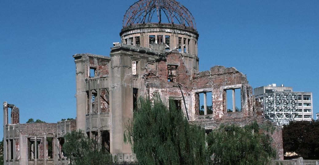 hiroshima memorial park, hiroshima, modern-day hiroshima, world war II, world war II bombings
