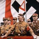 adolf hitler, national socialist party, nazi, germany, world war II, political leaders, dortmund rally, axis military leaders