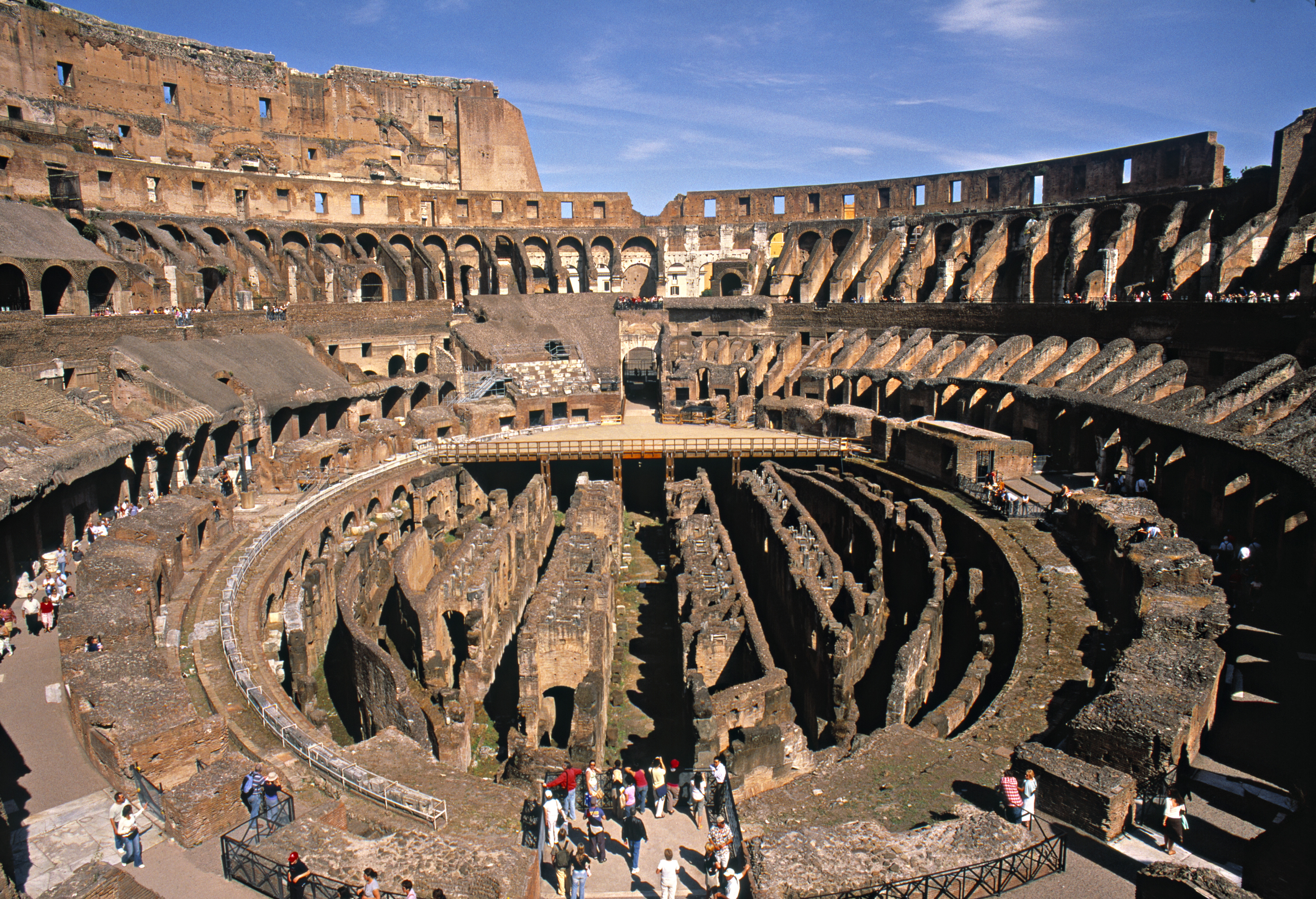 why is the colosseum important