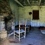 slave cabin, slavery, slave life, black history, slave quarters