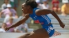 jackie joyner kersee, gold medals, heptathalon, 1988 olympics, 1992 olympics, black history, black women athletes