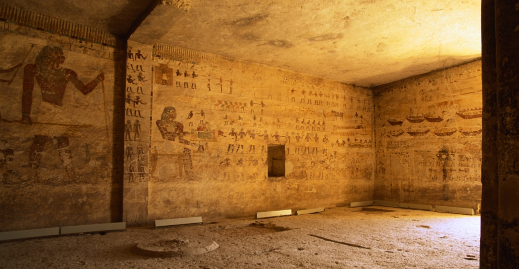 tomb of kheti, beni hasan necropolis, relief sculpture, relief paintings, continuation of life, ancient egypt