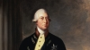 king george III, great britain, the american revolution, key military figures