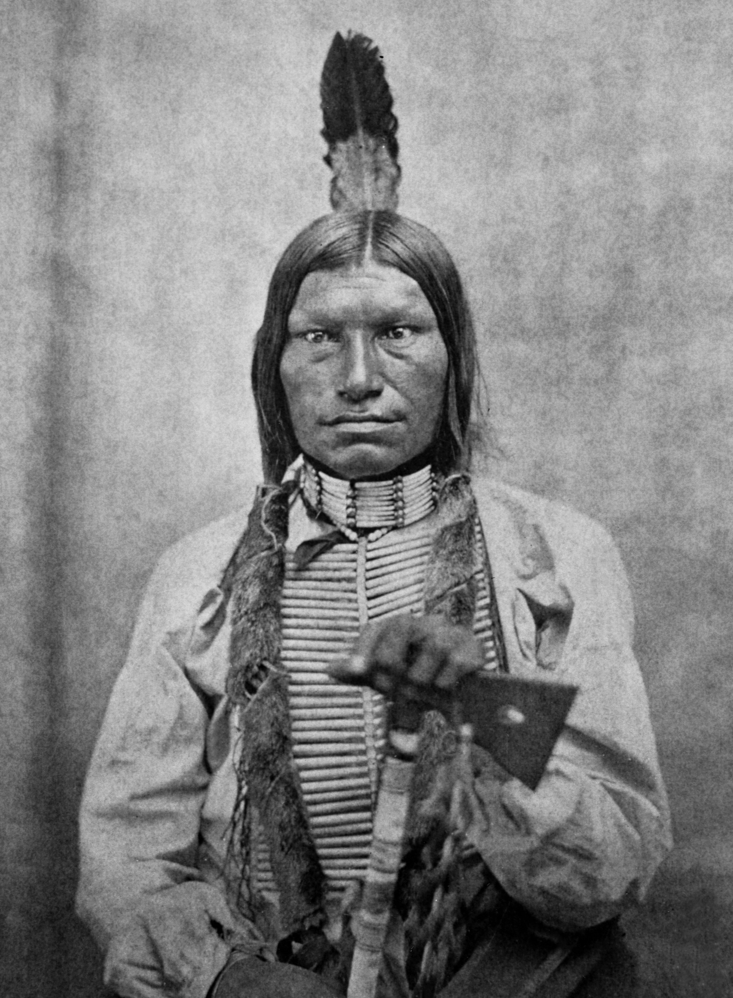 natives american