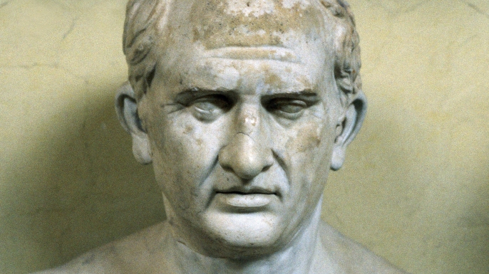 marcus tullius cicero assassination Marcus tullius cicero his oratory skill is shown through his character assassination of verres and various other persuasive law stands mute in the midst of.