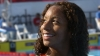 maritza correia, us olympic swim team, black history, black women athletes