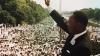 martin luther king jr, march on washington, 1963, black history
