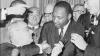 martin luther king jr, civil rights, civil rights leader, black history, president lyndon johnson, dr. king, 1964, civil rights act