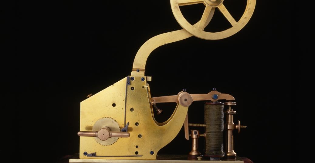 1844, samuel morse, telegraph, washtington d.c., baltimore, maryland, morse telegraph machine, communication inventions