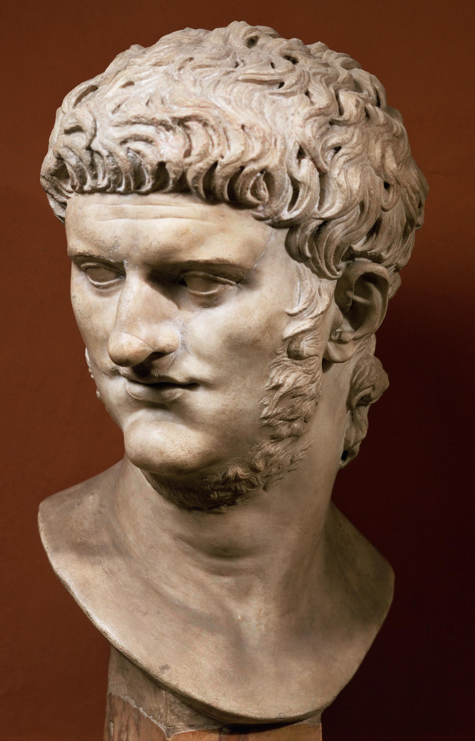 Nero  Actor Theater Actor Poet Emperor  Biography