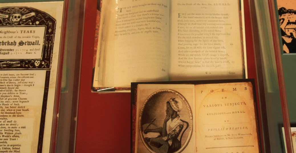 phillis wheatley, west africa, boston, slavery, celebrated author, black history, black women authors, old south church, boston, poetry