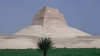 king huni, the pyramid of maydum, king snefru, limestone, step pyramid, ancient egypt, egyptian pyramids