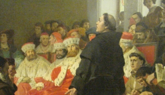 The Reformation  sc 1 th 170 & Martin Luther and the 95 Theses - Facts \u0026 Summary - HISTORY.com