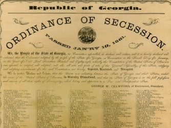 articles for secession virginia