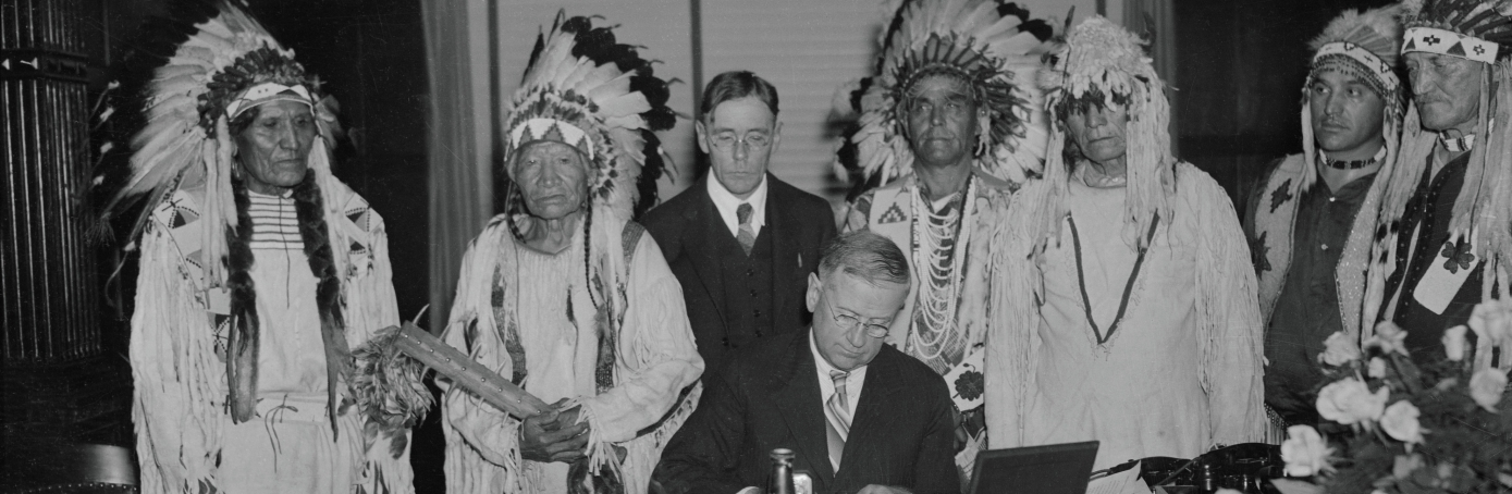 Secretary Of The Interior Native Americans Native American Legislation Harold Ickes Confederate