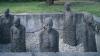 statues, slave market, slavery, tanzania, slave market memorial, black history, slave trade
